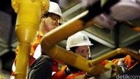 3 Fakta RI Mau Setop Ekspor Gas ke Singapura