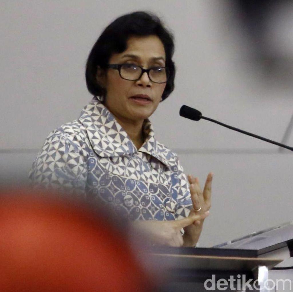 Sri Mulyani Bicara Respons Publik soal Utang Luar dan Dalam Negeri