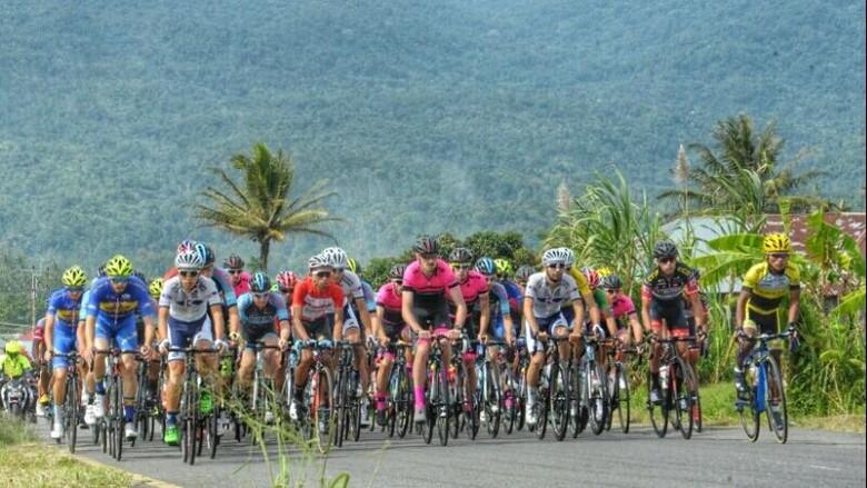 PB ISSI : Tour de Indonesia Akan Digelar Januari 2018