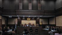 Marudut Akui Uang Rp 3 M Operasional untuk Selesaikan Kasus PT BA di Kejati