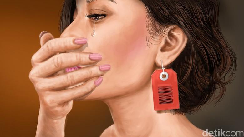 Ribuan Wanita Korut Diselundupkan dan Dijual Jadi Budak Seks di China