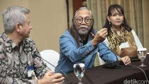 Jack U Bikin Pecah DWP 2015 Hari Pertama