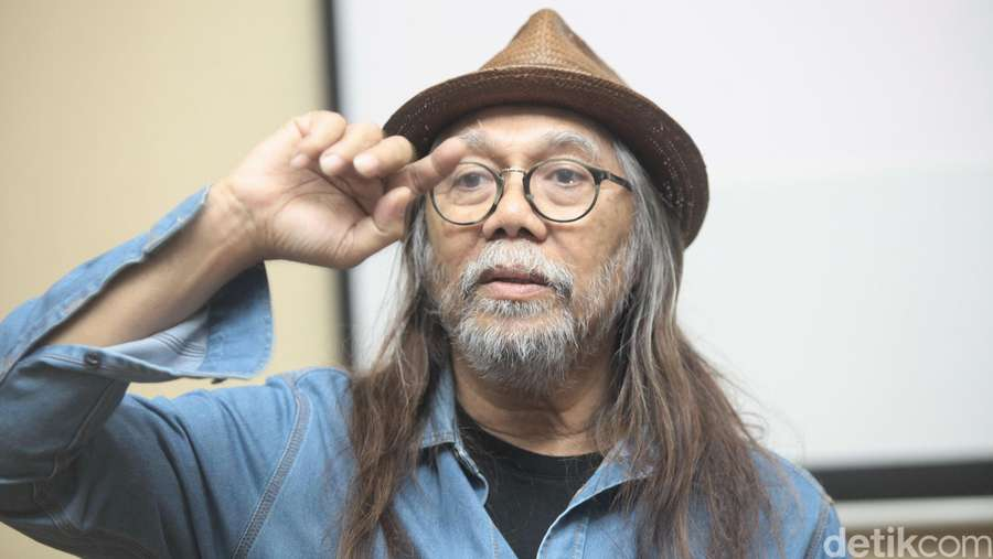 Sardono W Kusumo Siap Eksis di Singapore International Festival of Arts