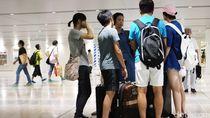Mengenal Tipikal Liburan Turis China