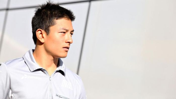 Rio Haryanto (Charles Coates/Getty Images)
