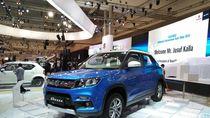Wah, Suzuki Siapkan SUV Penantang Pajero Sport dan Fortuner