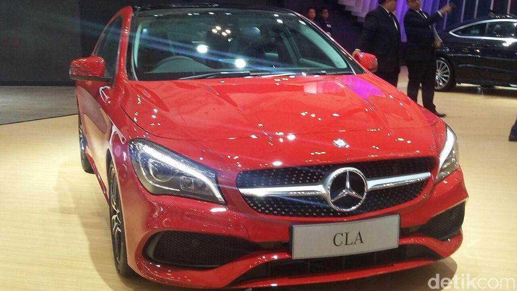 Menjajal Bintang Baru Mercedes-Benz dari Malaysia-Singapura