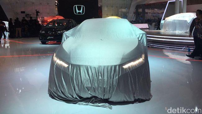 Honda Pensiunkan Tiga Mobil, Salah Satunya Odyssey