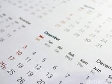 Hari Ini, Kemenko PMK Rapat Soal Pengurangan Libur Akhir Tahun