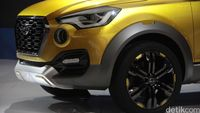 Model Ketiga Datsun Dipastikan Ada Transmisi Otomatis