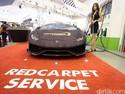 Lamborghini Akui Kualitas Bensin Buatan Indonesia