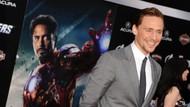 Bocor! Ada Videonya, Tom Hiddleston Pernah Audisi Jadi Thor
