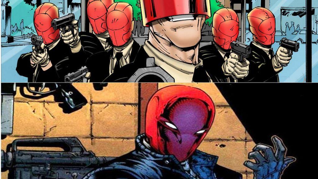 Injustice 2: Pilih Red Hood, Joker atau Jason Todd?