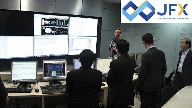 Jakarta Futures Exchange