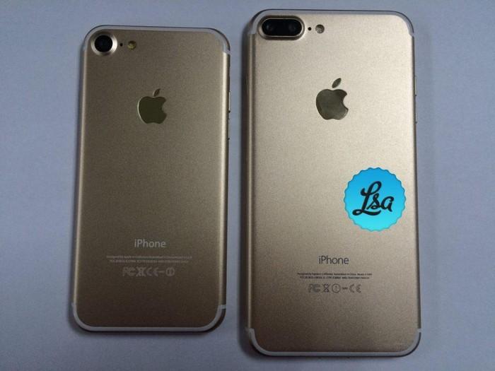 Ini Penampakan iPhone 7 Berkelir Emas 4b4fff7e9f