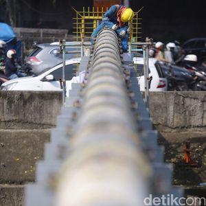 Bakrie Mau Bangun Pipa Gas, Membentang dari Banjarmasin ke Bontang