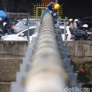 Tekan Harga Gas, PGN Buka Opsi Impor