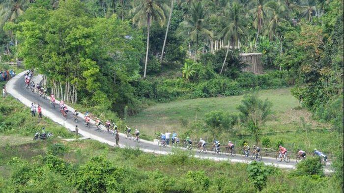 Foto: ist (Tour de Singkarak)