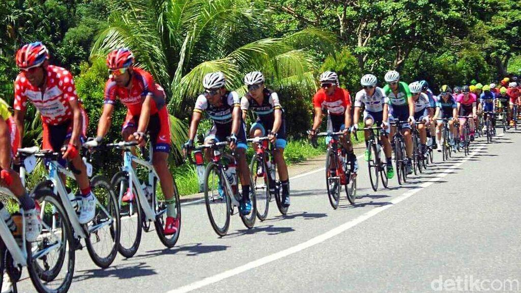 Tour de Singkarak Diusulkan Mampir ke Kerinci