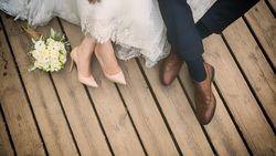Sedih! Karena Leukemia, Wanita Ini Meninggal Beberapa Jam Sebelum Menikah