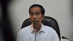 Jokowi Geram Masalah Sampah Plastik di RI Tak Ada Kemajuan