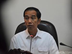 Jokowi: Di Setiap Hela Napas RI, Ada Keberpihakan untuk Palestina