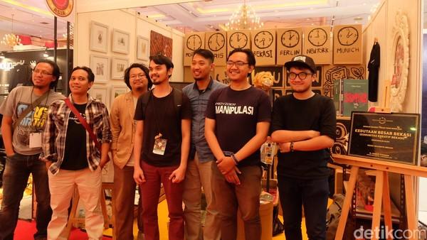 Gara-gara Sering <i>Di-bully</i>, Bekasi Bikin Kedutaan Besar