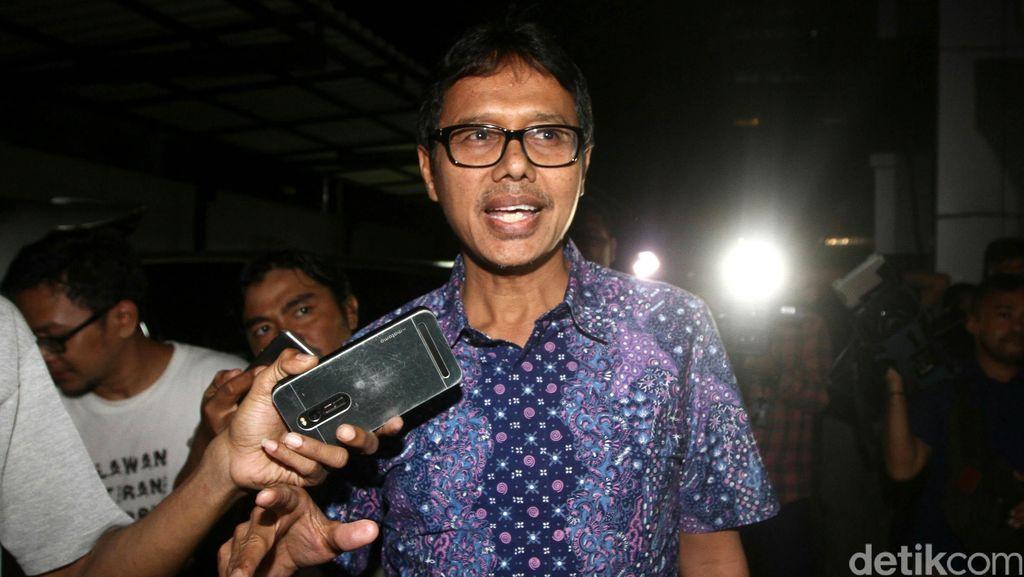 Kunker-kunker Luar Negeri Gubernur Sumbar Berujung Manuver Interpelasi