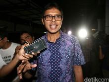 Gubernur Sumbar Irwan Prayitno 12 Kali ke Luar Negeri Sepanjang 2019