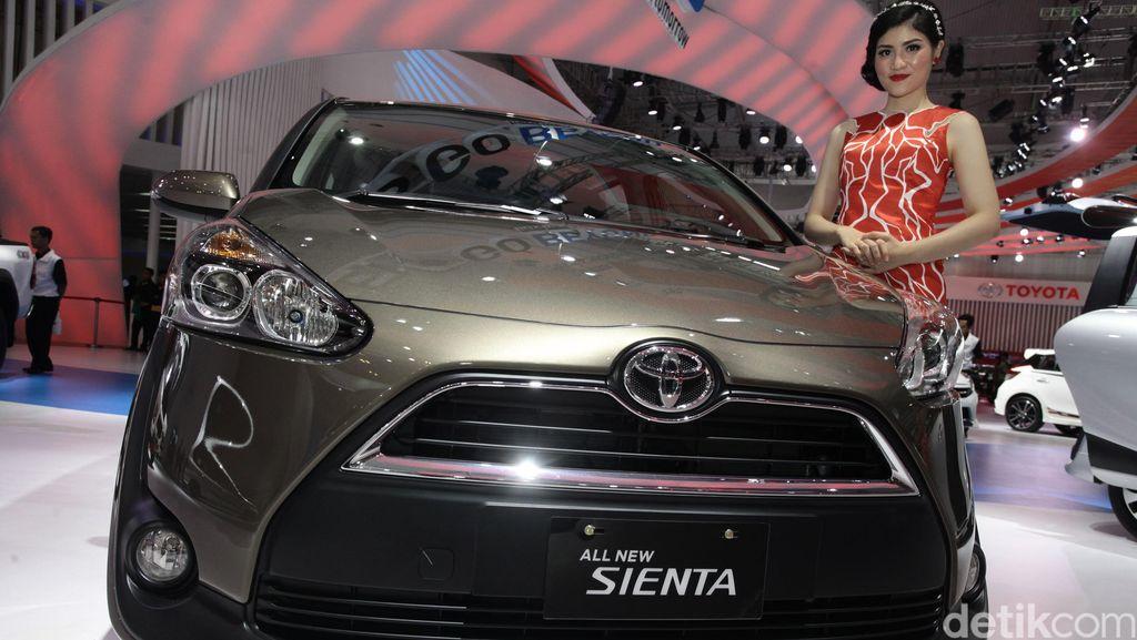 Yuk Ikuti Coaching Clinic Seputar Mobil Toyota Sienta!