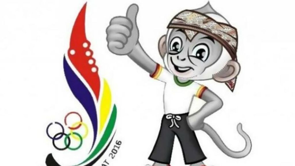 KONI Kota Bandung Optimis Sumbang Banyak Medali di PON XIX