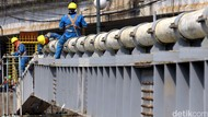 Kebutuhan Gas Tinggi, Pipa Gas di Kalimantan Perlu Diperluas
