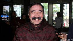 Ancang-ancang Polemik Sekjen DPD Dibawa ke Polisi