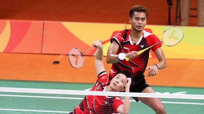 Foto: Yves Lacroix/Badminton Photo