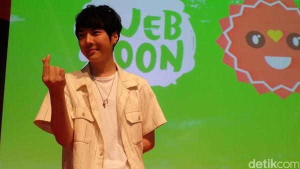 Komikus Park Tae Joon Siapkan <i>Ending</i> Mengejutkan dari Lookism