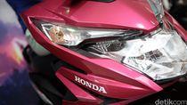 Honda Bantah Ada Komunikasi dengan Yamaha Atur Harga Motor