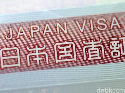 Visa Jepang: Syarat Tabungan hingga Biaya Pengajuan