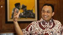 Anies: Manfaat Rumah DP Rp 0 Tak Hanya Bagi DKI, Tapi Juga Indonesia