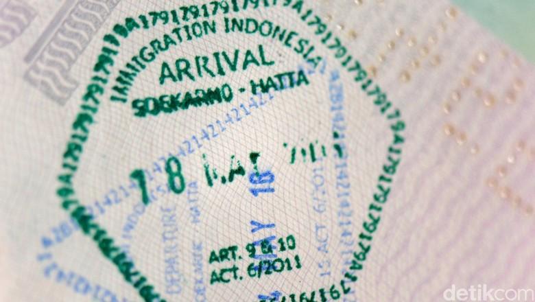 Imigrasi Pekanbaru Lakukan Pengawasan TKA di Proyek PLTU
