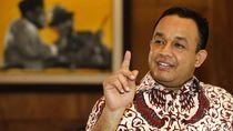 Anies: Di DKI Keputusan Kepala Dinas Dilimpahkan ke Gubernur