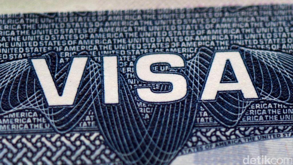Salah Isi Formulir Visa, Turis Ini Dikira Teroris