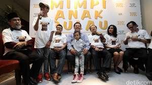 Pagelaran Sri Mimpi Indonesia Dihelat 1 September