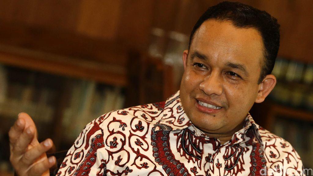 Anies Tak ke Bogor, Buntutnya Panjang