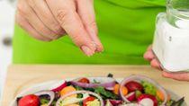 Cegah Hipertensi, 4 Cara Membatasi Asupan Garam Per Hari