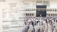 Haji 2020 Belum Pasti, Saudi Minta RI Tunda Bayar DP Layanan Jemaah
