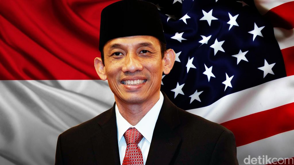 Diberhentikan Jokowi, Arcandra Datang ke Kementerian ESDM Siang Ini