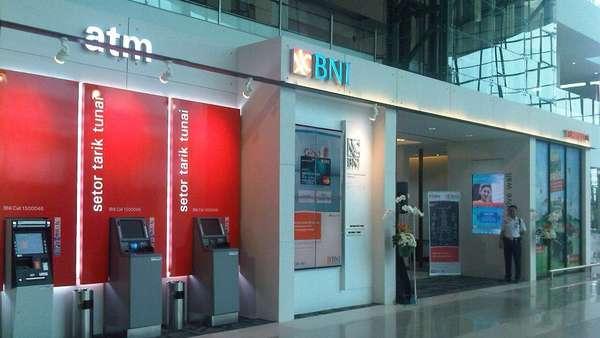 BNI Hadirkan Layanan Perbankan Modern di T3 Ultimate