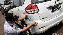 Penumpang Taksi Online Mulai 19 Juni Dilindungi Jasa Raharja