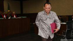 Uji Nyali 4 Hakim/Eks di KPK Menangkap Buron Eks Sekretaris MA Nurhadi