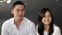 Keduanya menggelar jumpa pers terkait pernikahan mereka yang digelar pada Senin (8/8/2016) di Bali. Pool/Noel/detikFoto.